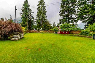 Photo 37: 19875 PETER Street in Hope: Hope Silver Creek House for sale : MLS®# R2458395