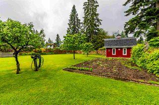 Photo 40: 19875 PETER Street in Hope: Hope Silver Creek House for sale : MLS®# R2458395