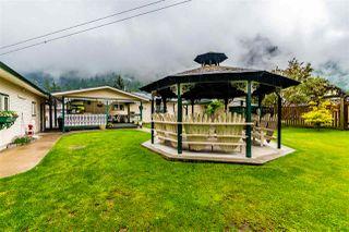 Photo 34: 19875 PETER Street in Hope: Hope Silver Creek House for sale : MLS®# R2458395