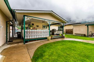 Photo 29: 19875 PETER Street in Hope: Hope Silver Creek House for sale : MLS®# R2458395