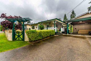 Photo 1: 19875 PETER Street in Hope: Hope Silver Creek House for sale : MLS®# R2458395