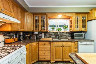 Photo 12: 19875 PETER Street in Hope: Hope Silver Creek House for sale : MLS®# R2458395