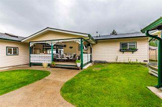 Photo 30: 19875 PETER Street in Hope: Hope Silver Creek House for sale : MLS®# R2458395