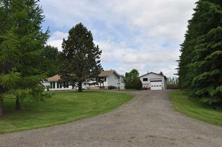 Main Photo: 25104 Coal Mine Road: Rural Sturgeon County House for sale : MLS®# E4202367
