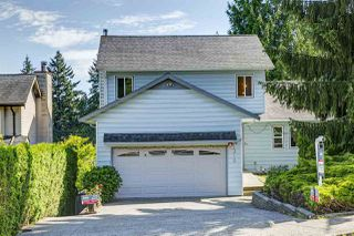Main Photo: 1310 DURANT Drive in Coquitlam: Scott Creek House for sale : MLS®# R2469705