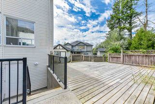 Photo 36: 27733 SIGNAL Court in Abbotsford: Aberdeen House for sale : MLS®# R2476565