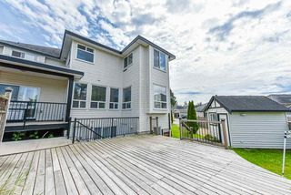 Photo 37: 27733 SIGNAL Court in Abbotsford: Aberdeen House for sale : MLS®# R2476565