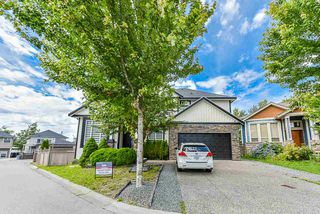 Main Photo: 27733 SIGNAL Court in Abbotsford: Aberdeen House for sale : MLS®# R2476565