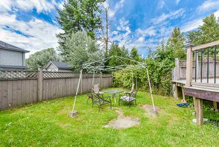 Photo 38: 27733 SIGNAL Court in Abbotsford: Aberdeen House for sale : MLS®# R2476565
