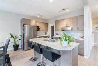 Photo 10: 22 Manastyrsky Cove in Winnipeg: Starlite Village Residential for sale (3K)  : MLS®# 202018183