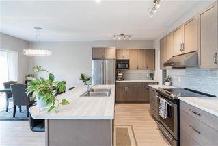 Photo 13: 22 Manastyrsky Cove in Winnipeg: Starlite Village Residential for sale (3K)  : MLS®# 202018183