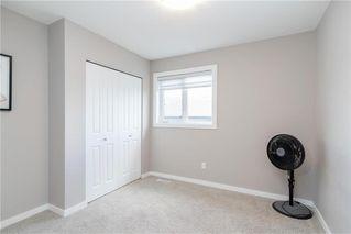 Photo 27: 22 Manastyrsky Cove in Winnipeg: Starlite Village Residential for sale (3K)  : MLS®# 202018183