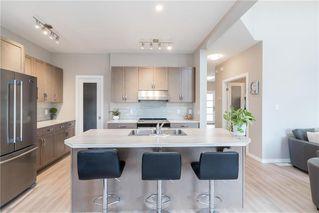 Photo 11: 22 Manastyrsky Cove in Winnipeg: Starlite Village Residential for sale (3K)  : MLS®# 202018183