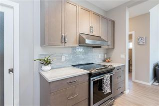 Photo 5: 22 Manastyrsky Cove in Winnipeg: Starlite Village Residential for sale (3K)  : MLS®# 202018183