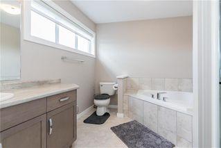 Photo 25: 22 Manastyrsky Cove in Winnipeg: Starlite Village Residential for sale (3K)  : MLS®# 202018183