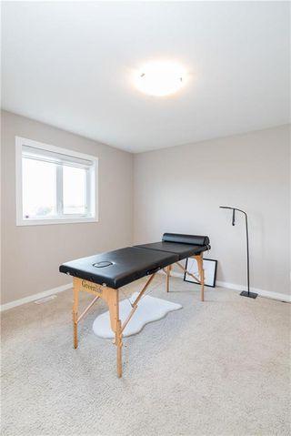 Photo 28: 22 Manastyrsky Cove in Winnipeg: Starlite Village Residential for sale (3K)  : MLS®# 202018183