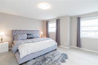 Photo 21: 22 Manastyrsky Cove in Winnipeg: Starlite Village Residential for sale (3K)  : MLS®# 202018183