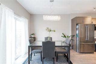 Photo 12: 22 Manastyrsky Cove in Winnipeg: Starlite Village Residential for sale (3K)  : MLS®# 202018183