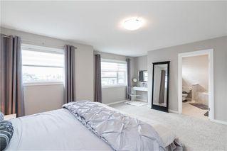 Photo 23: 22 Manastyrsky Cove in Winnipeg: Starlite Village Residential for sale (3K)  : MLS®# 202018183