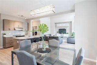 Photo 9: 22 Manastyrsky Cove in Winnipeg: Starlite Village Residential for sale (3K)  : MLS®# 202018183