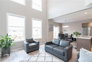 Photo 2: 22 Manastyrsky Cove in Winnipeg: Starlite Village Residential for sale (3K)  : MLS®# 202018183