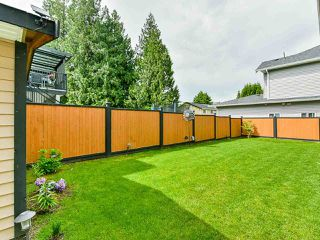 Photo 37: 20980 123 Avenue in Maple Ridge: Northwest Maple Ridge House for sale : MLS®# R2483461