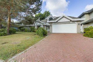 Photo 1: 5695 CORNWALL Place in Richmond: Terra Nova House for sale : MLS®# R2484782