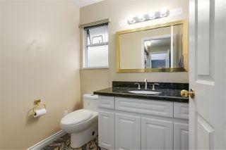 Photo 14: 5695 CORNWALL Place in Richmond: Terra Nova House for sale : MLS®# R2484782