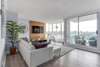 Photo 2: 1507 1500 HOWE Street in Vancouver: Yaletown Condo for sale (Vancouver West)  : MLS®# R2490562