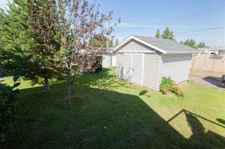 Photo 45: 4715 47 Street: Clyde House for sale : MLS®# E4211624