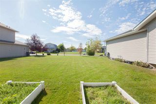Photo 37: 4715 47 Street: Clyde House for sale : MLS®# E4211624