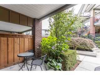 "Photo 28: 106 6655 192 Street in Surrey: Clayton Townhouse for sale in ""ONE 92"" (Cloverdale)  : MLS®# R2492692"