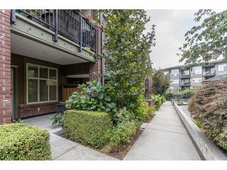 "Photo 30: 106 6655 192 Street in Surrey: Clayton Townhouse for sale in ""ONE 92"" (Cloverdale)  : MLS®# R2492692"