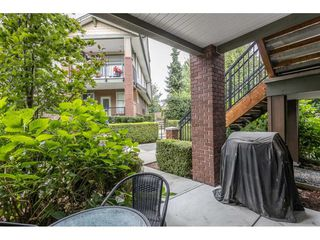 "Photo 29: 106 6655 192 Street in Surrey: Clayton Townhouse for sale in ""ONE 92"" (Cloverdale)  : MLS®# R2492692"