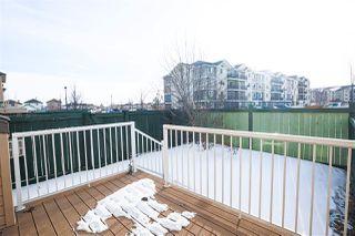 Photo 24: #30-9231 213 Street in Edmonton: Zone 58 House Half Duplex for sale : MLS®# E4221457