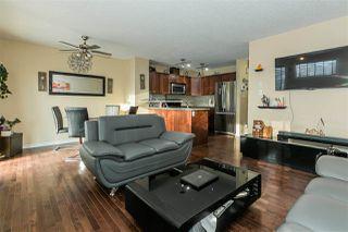 Photo 11: #30-9231 213 Street in Edmonton: Zone 58 House Half Duplex for sale : MLS®# E4221457