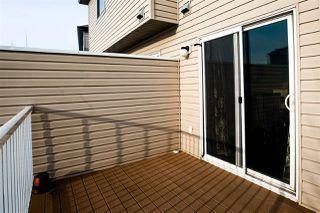 Photo 9: #30-9231 213 Street in Edmonton: Zone 58 House Half Duplex for sale : MLS®# E4221457
