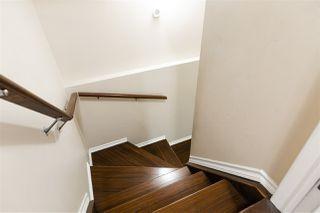 Photo 21: #30-9231 213 Street in Edmonton: Zone 58 House Half Duplex for sale : MLS®# E4221457