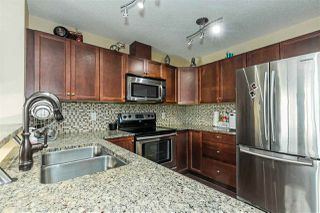 Photo 7: #30-9231 213 Street in Edmonton: Zone 58 House Half Duplex for sale : MLS®# E4221457