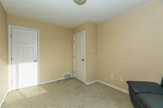 Photo 20: #30-9231 213 Street in Edmonton: Zone 58 House Half Duplex for sale : MLS®# E4221457