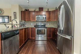 Photo 6: #30-9231 213 Street in Edmonton: Zone 58 House Half Duplex for sale : MLS®# E4221457