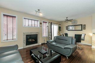 Photo 10: #30-9231 213 Street in Edmonton: Zone 58 House Half Duplex for sale : MLS®# E4221457