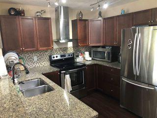 Photo 8: #30-9231 213 Street in Edmonton: Zone 58 House Half Duplex for sale : MLS®# E4221457