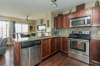Photo 5: #30-9231 213 Street in Edmonton: Zone 58 House Half Duplex for sale : MLS®# E4221457