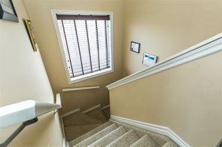 Photo 15: #30-9231 213 Street in Edmonton: Zone 58 House Half Duplex for sale : MLS®# E4221457