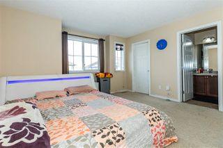 Photo 18: #30-9231 213 Street in Edmonton: Zone 58 House Half Duplex for sale : MLS®# E4221457