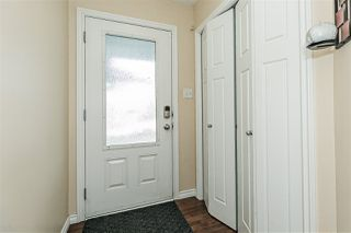 Photo 3: #30-9231 213 Street in Edmonton: Zone 58 House Half Duplex for sale : MLS®# E4221457