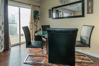 Photo 13: #30-9231 213 Street in Edmonton: Zone 58 House Half Duplex for sale : MLS®# E4221457