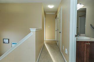 Photo 16: #30-9231 213 Street in Edmonton: Zone 58 House Half Duplex for sale : MLS®# E4221457