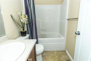 Photo 17: #30-9231 213 Street in Edmonton: Zone 58 House Half Duplex for sale : MLS®# E4221457